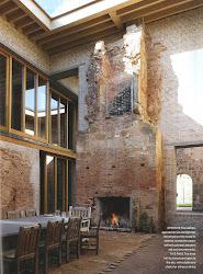 Modern Castle Interior Design