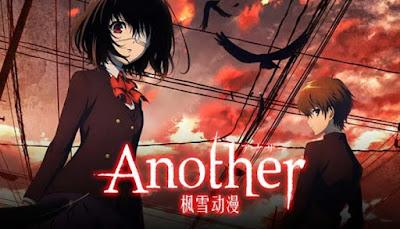 10 Anime Horor Terbaik