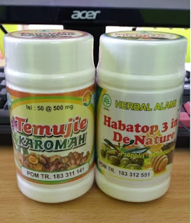 Image Obat Liver – Hepatitis A – Sakit Kuning Ampuh Herbal De Nature