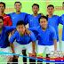 Pelatihan Futsal Keluarga Kudus Yogyakarta