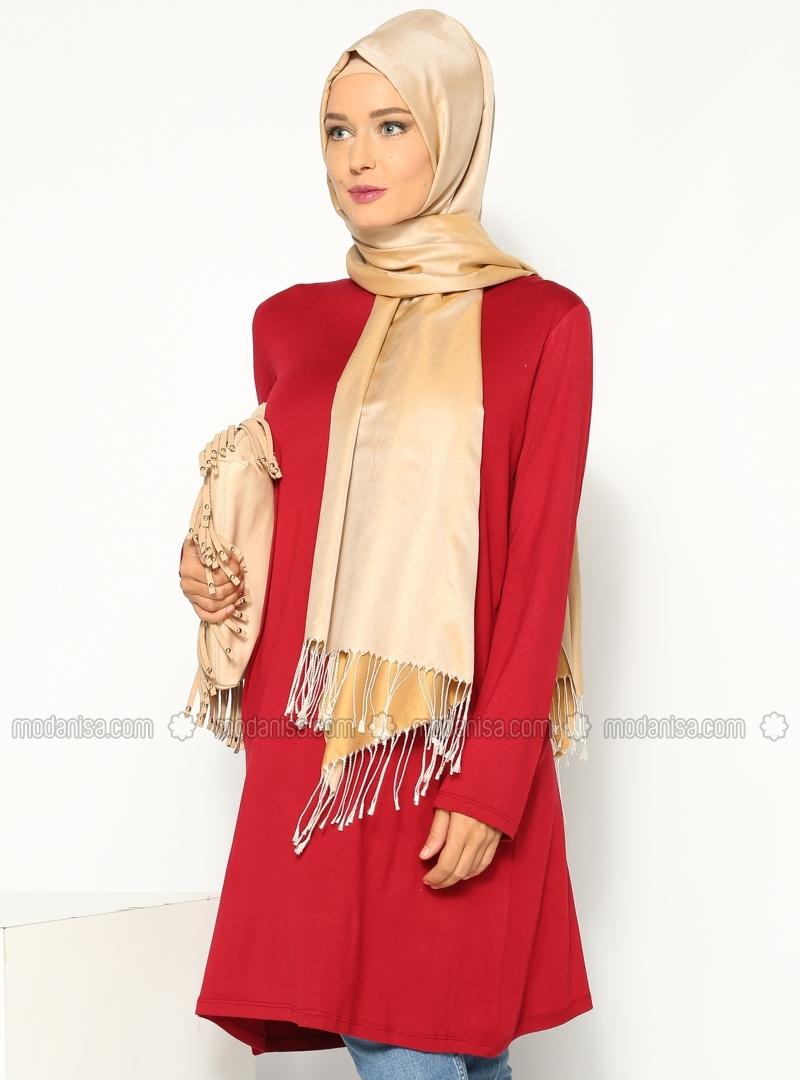 Tuniques Hijab Turque Chics 2016 2017 Hijab Fashion