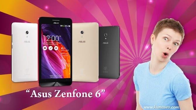 Inilah Beberapa Fakta Dibalik Harga HP Asus Zenfone 6 yang Perlu Anda Ketahui