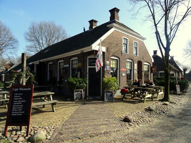 Cafe Warmolts