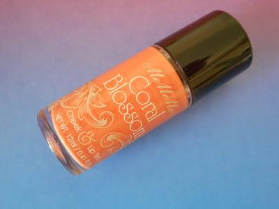 Mememe Coral Blossom Cheek & Lip Tint