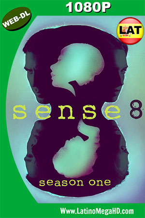 Sense8 (Serie de TV) (2015) Temporada 1 Latino WEB-DL 1080P ()