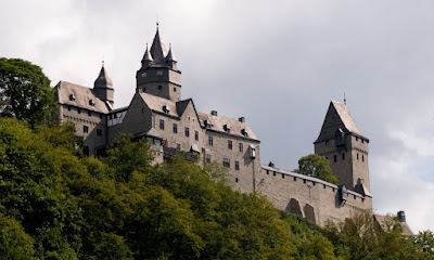 Altena Burg - Turismo Westfalia