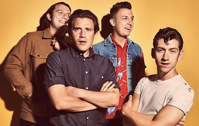 Arctic Monkeys Mad Cool Festival 2018 MADRID