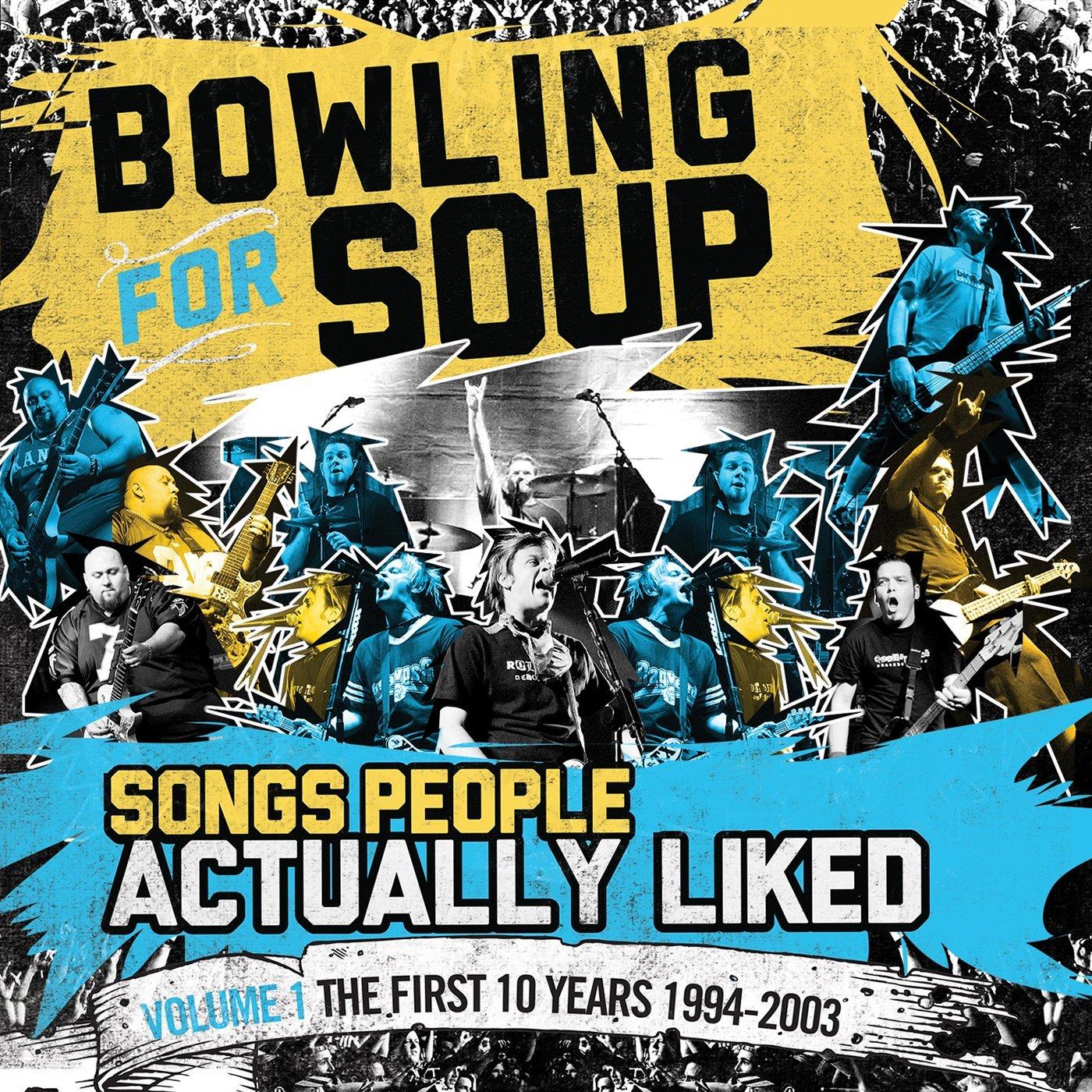 geração 666 bowling for soup
