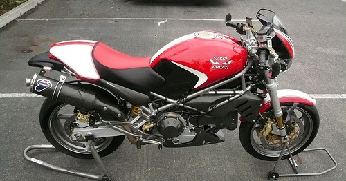 Ducati Monster S4 Wiring Diagram Get Free Image About Wiring Diagram