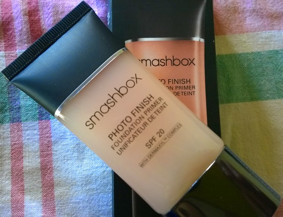 The Beauty Bill Smashbox Photo Finish Foundation Primer Spf 20 With