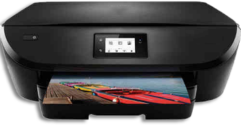 HP Envy 5545 Driver Download