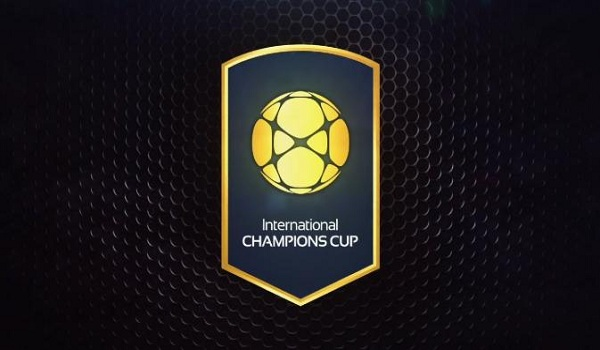 ICC International Champions Cup 2016