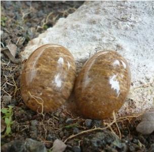 Sepasang Mustika Macan Tutul Gaib-bertuah-ampuh-sakti-keris-pusaka-batu-azimat