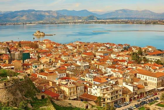 Επιτροπή τουριστικής προβολής και ανάπτυξης δημιουργήθηκε στο Ναύπλιο - Ποιοι την αποτελούν;