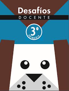 DESAFIOS MATEMATICOS (DIRIGIDOS DOCENTES 3RO GRADO)