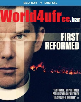 First Reformed 2017 Dual Audio BRRip 480p 350Mb x264