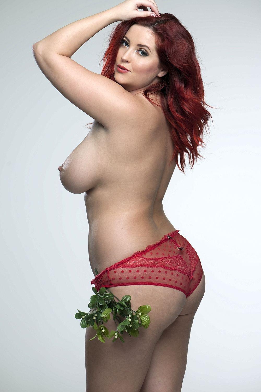 Pics irish models topless