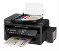 Epson Ecotank L555 Driver Download