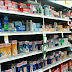 Guidelines for strategic shopping at drugstores
