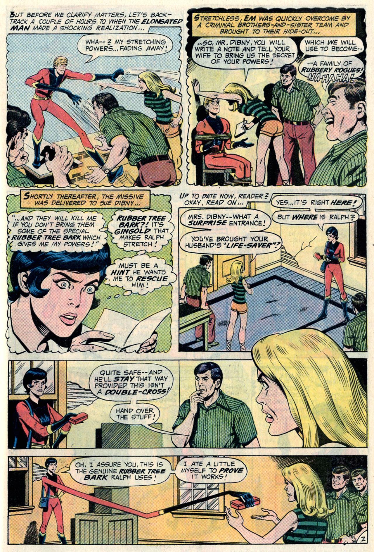 Detective Comics (1937) 457 Page 26