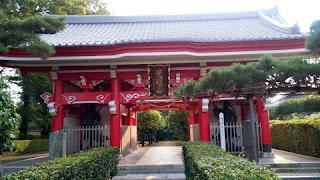 西東京市 如意輪寺