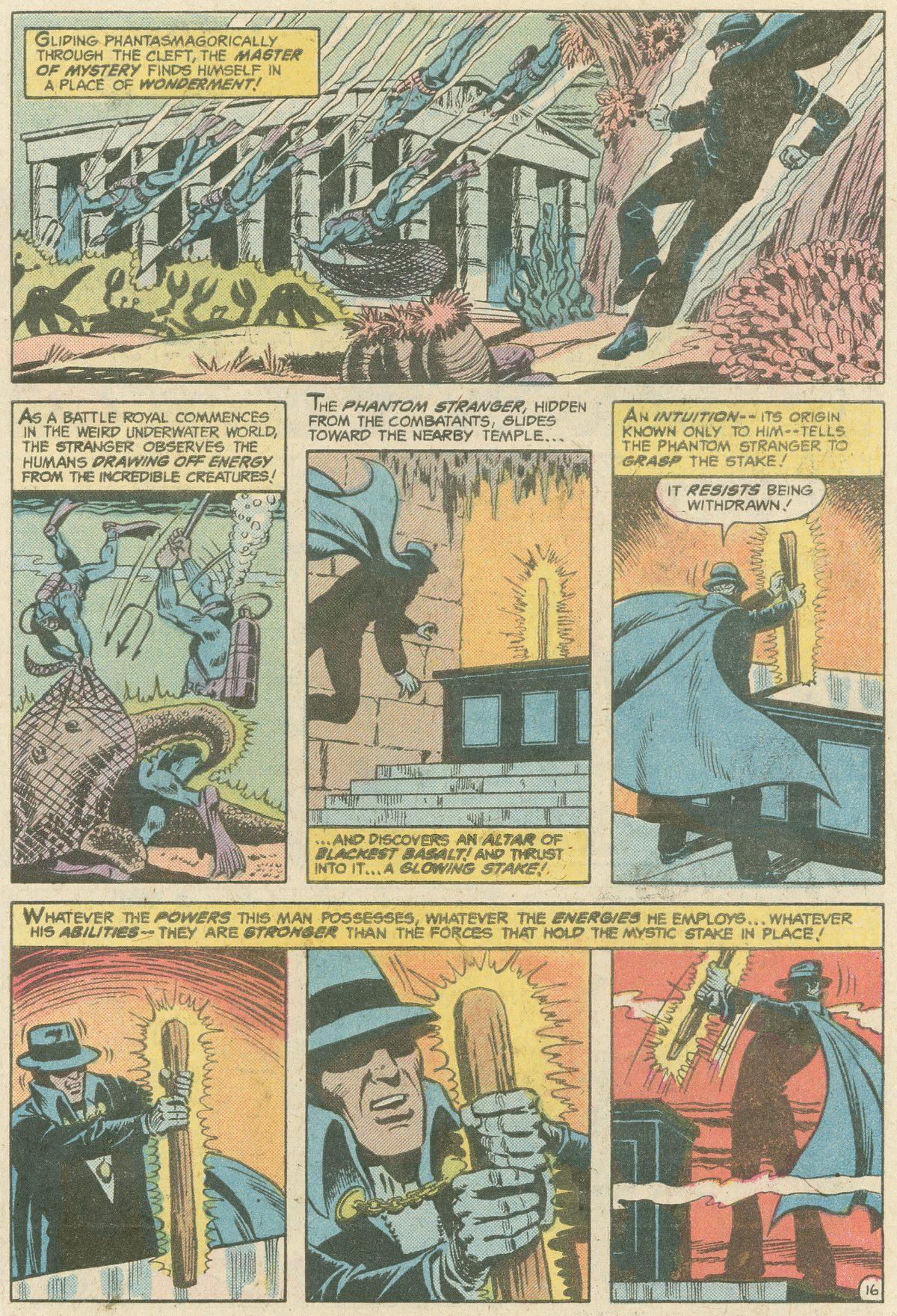 Read online World's Finest Comics comic -  Issue #249 - 17