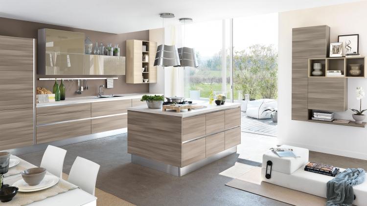 La tua cucina moderna: facile, comoda ed economica | Ferramenta ...