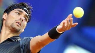 Fabio Fognini resultados de tenis