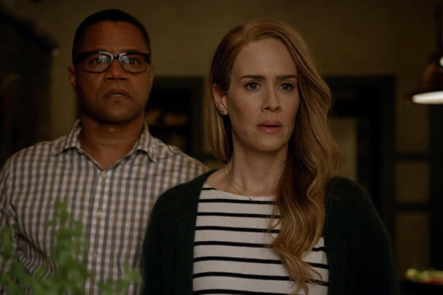 [Review] American Horror Story Roanoke, un final épico para una temporada épica.
