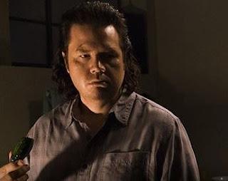 Eugene é Negan? Talvez não seja bem assim
