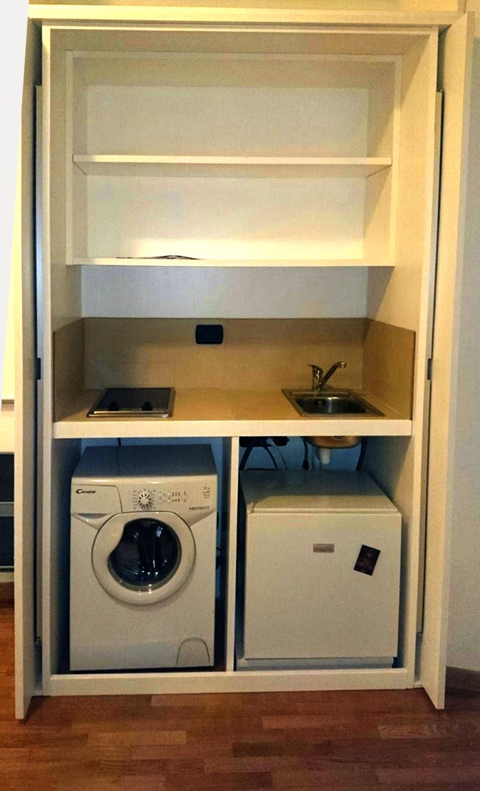 135 Armadio Per Cucina - mobili dispensa dibiesse cucine la ...