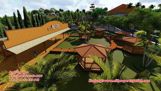 Tanah-Dijual-Murah-di-Bogor-Tanah-Kavling-Tasnim-Garden-Ciampea-Bogor-nyaman-dan-asri