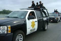Asaltan a empresa de valores ruta Zongolica-Temaxcalapa; un policia muerto