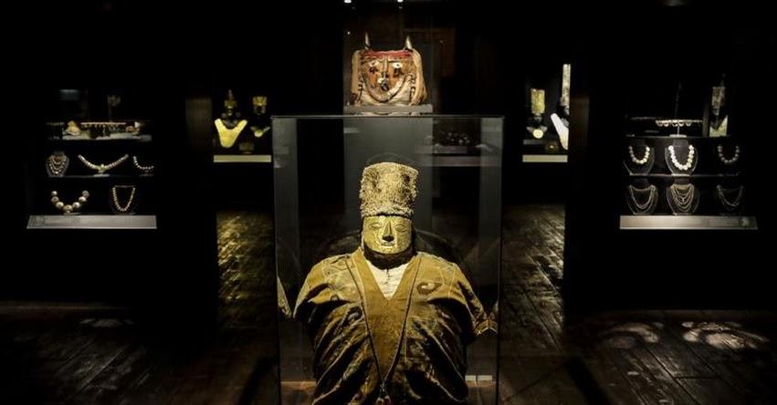 Museo Larco es elegido como el mejor museo de Sudamérica, en el ranking Travellers' Choice 2018 de TripAdvisor