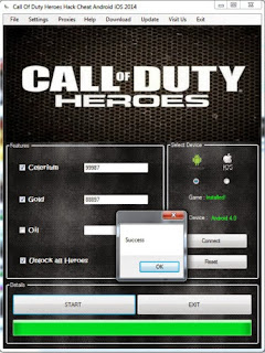 call of duty heroes hack