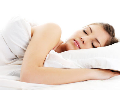 Consigue un mejor descanso