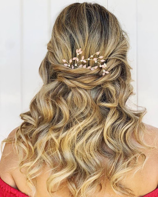 GOLD COAST BRIDAL HAIRSTYLIST WEDDING HAIR