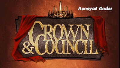 Crown VE Councıl