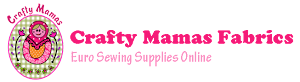 Shop Crafty Mamas Fabrics