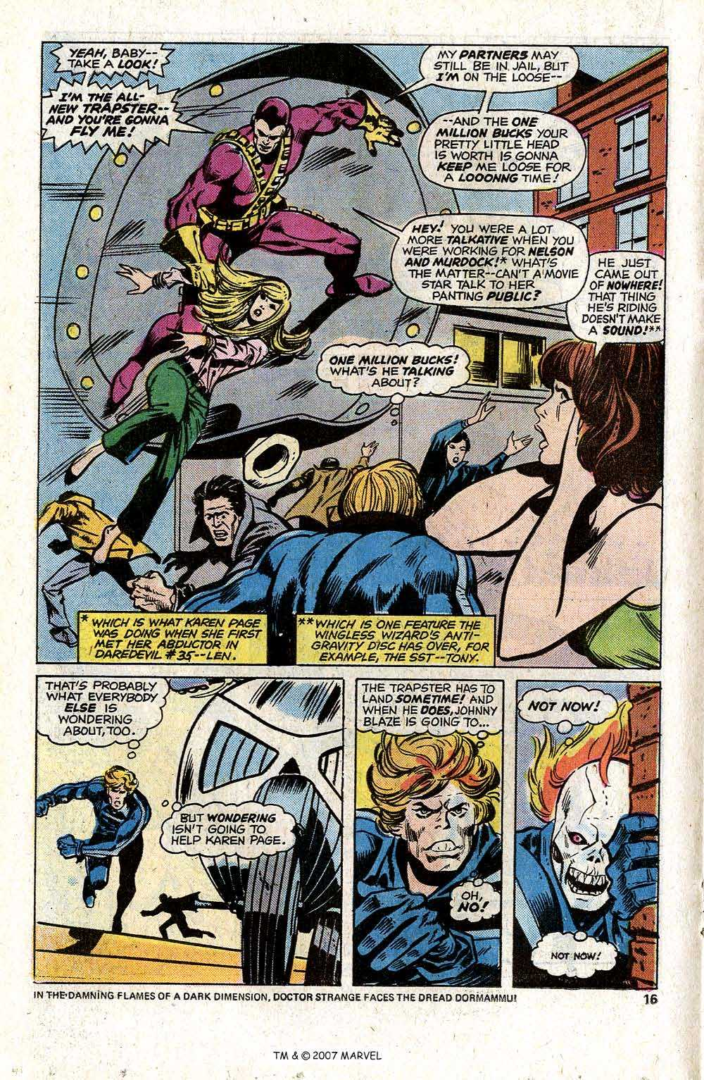 Ghost Rider (1973) Issue #13 #13 - English 18