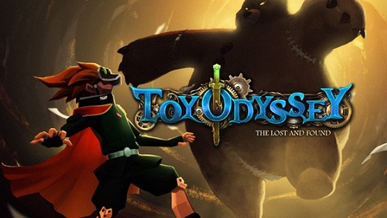 Toy Odyssey The Lost And Found Game Free Download