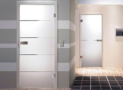 modern bathroom door design ideas types 2019