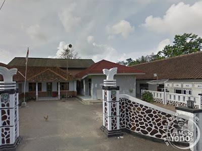 Desa Sanca, Kecamatan Ciater