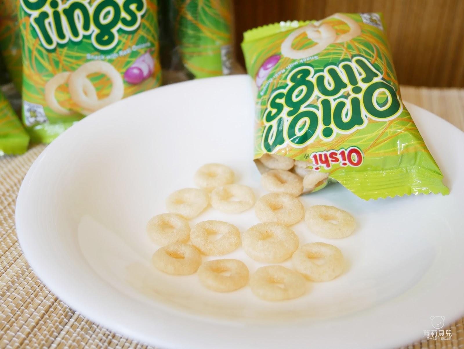 野餐s搭配_Oishi 上好佳 系列餅乾 小吐司餅乾 洋蔥圈 蔬菜點心棒 鮮蝦條 @ 蘿 ...