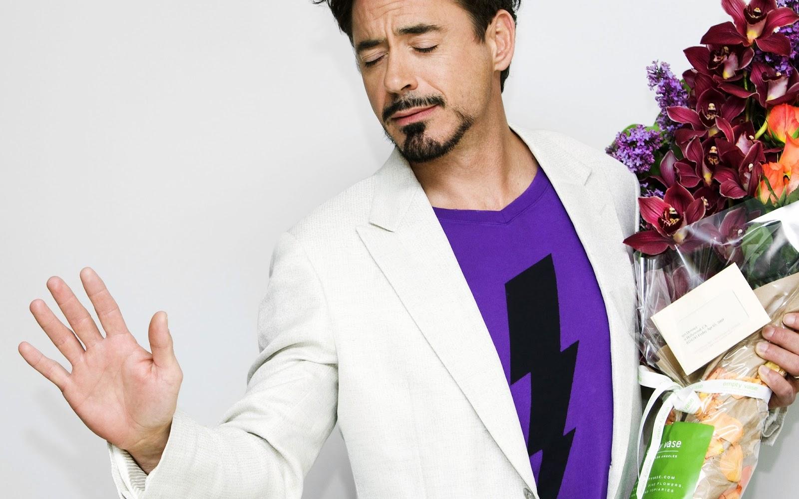 Robert Downey Jr Hd Wallpapers
