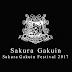 Sakura Gakuin Festival 2017 + Bonus Content (BDRip Version)
