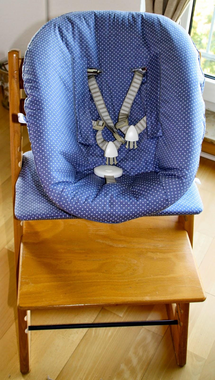margareteshandmadebox verbesserte sitzbez ge f r den tripp trapp newborn aussatz. Black Bedroom Furniture Sets. Home Design Ideas