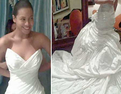 beyonce wedding pictures - photo #8