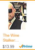 The Wine Stalker
