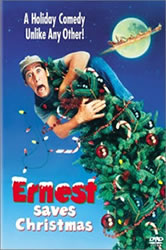 O Natal Maluco de Ernest – Dublado